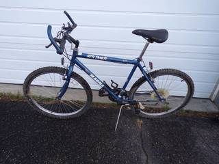 Magna Mtn Tamer Bike