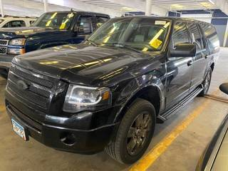 2008 Ford Expedition EL Limited