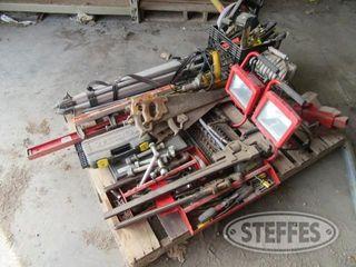 Pallet of tools 0 JPG