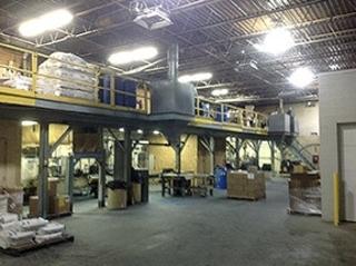 Former Assets of West Salem Packaging - West Salem, OH