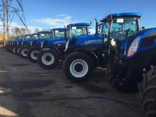 Athens Yearend Equipment Auction