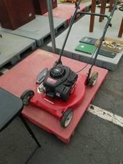 Murray 20in push mower