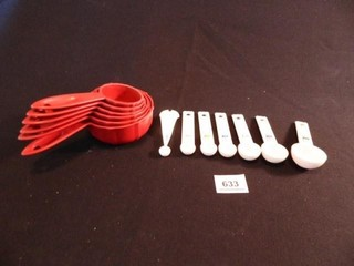 Measuring Cups   Spoons