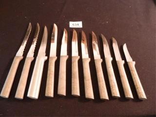 Rada Steak Knives   11