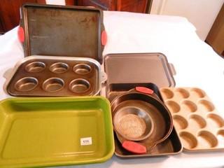 Baking Pan Assortment