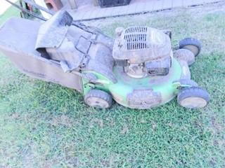 lawnboy Mower  Cord Pulls