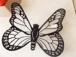 Plexi Butterfly  15