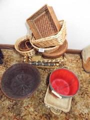 Baskets   Variety   10
