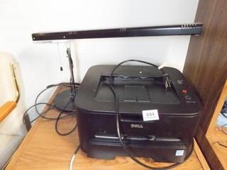 Dell Printer  Desk lamp