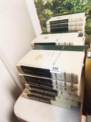 World Book Encyclopedias  23