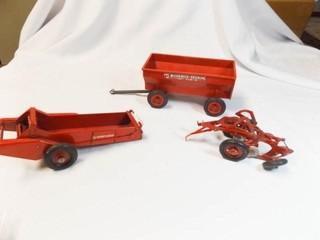 McCormick Deering Toys  3