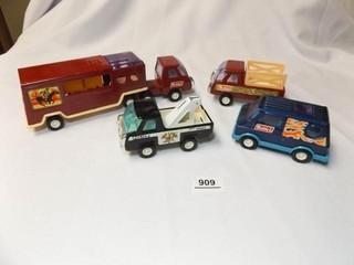 Buddy l Toys  4