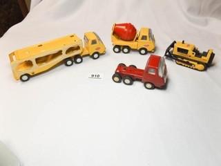 Tonka Toys  4