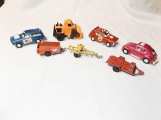 Tootsie Toys  7