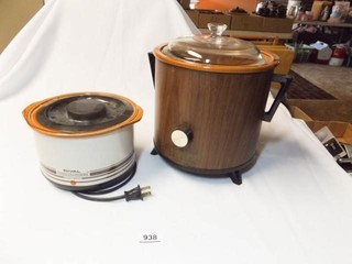 Slow Cookers  2