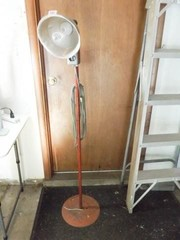 Shop light  Electric  41 2
