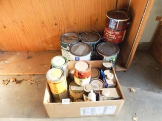Paint  Painting Products