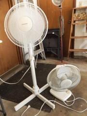 Electric Fans  2