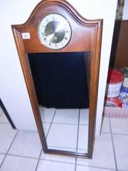 8 Day Clock  Bassett Mirror Co
