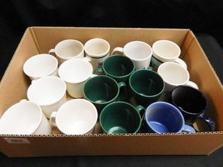 Cups Mugs  Variety  Some Corelle