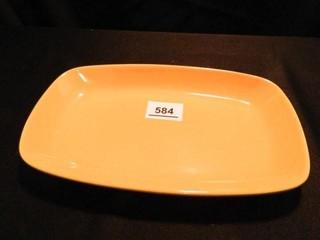 Frankoma Oblong Dish  5PS