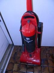 Dirt Devil Quick Power Vacuum