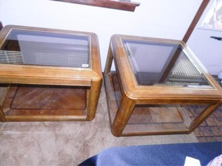 End Tables   2  Matching