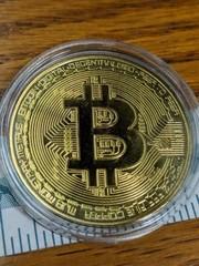 Goldtone Bitcoin token