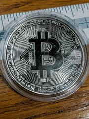 Silvertone Bitcoin token