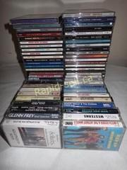 CDs & Cassettes