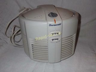 Duracraft Air Cleaner