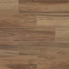 Entire Pallet - Lifeproof Toffee Wood 6 in. x 24 in. Glazed Porcelain Floor and Wall Tile (14.55 sq. ft. / case) LP36624HD1PR