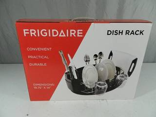 New Frigidaire Dish Rack