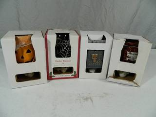 4 New Wax Melters
