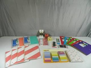 New Office Items / School Supplies