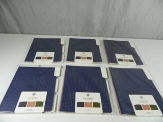 6 New Sets of File Folders