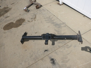 Toyota Full Size Truck/SUV Hitch Receiver