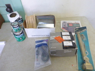 Home Building Supplies