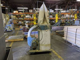 JET Dust Collector DC 1200