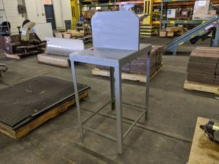 Two Sided Work Table