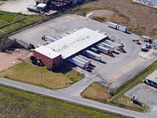 Broussard Louisiana Truck Terminal