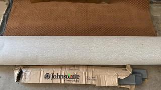 Carpet Piece, Floor Trim