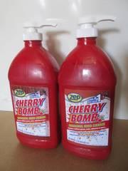 ZEP Cherry Bomb