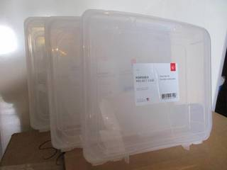 Portable Project Boxes