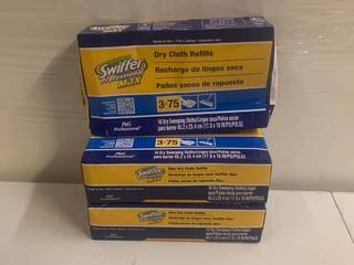 Swiffer Refills