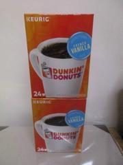 French Vanilla K-Cups