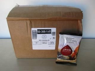Java Roast Coffee