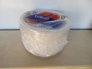 Dixie Ultra Plates