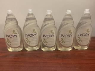 Ivory Dish Soap