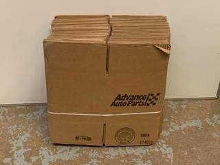 Small Shipping Boxes